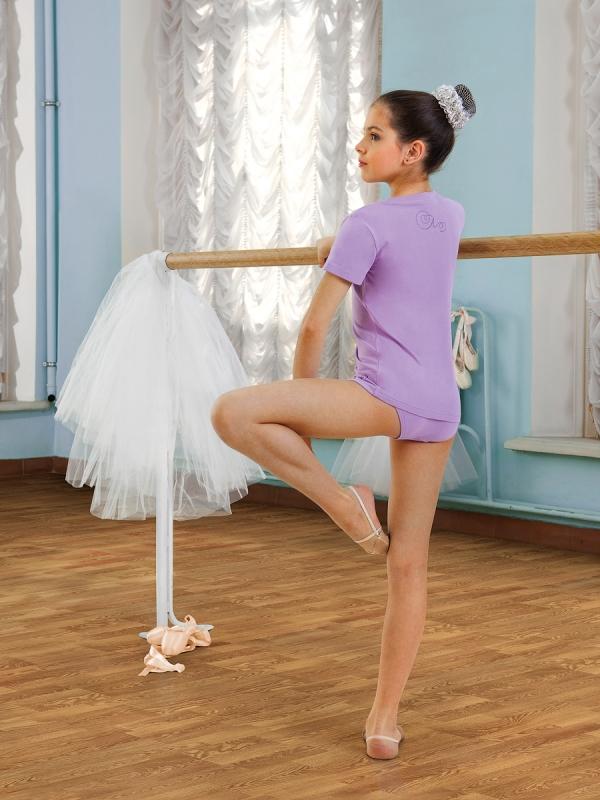 балерины в трусах думаю, что